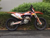 Show details for 2016 KTM 350 SX-F Nice Example Local Owner