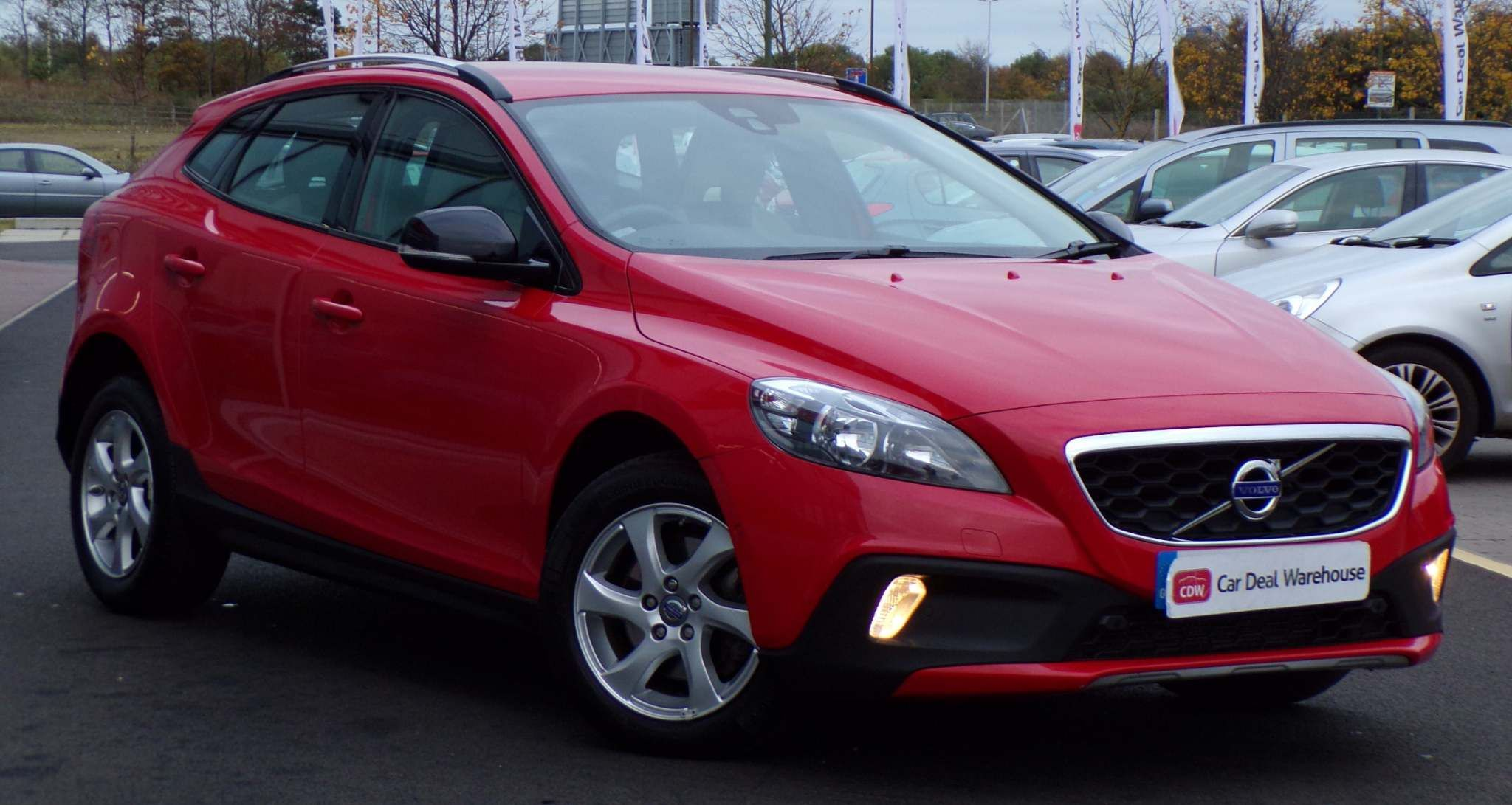 Volvo V40 Cross Country for sale