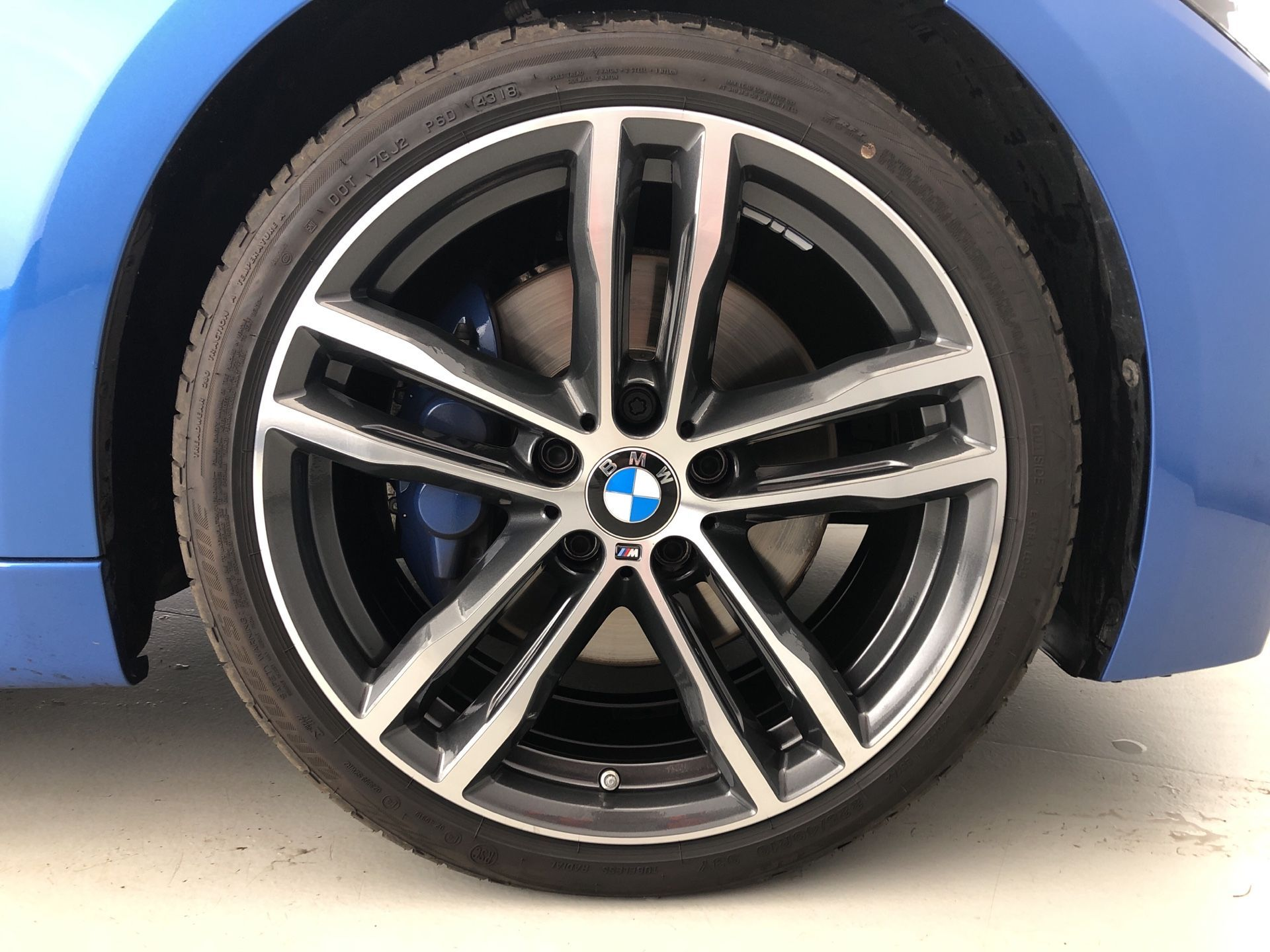 Image 7 - BMW 320d M Sport Shadow Edition Touring (YC68NAH)
