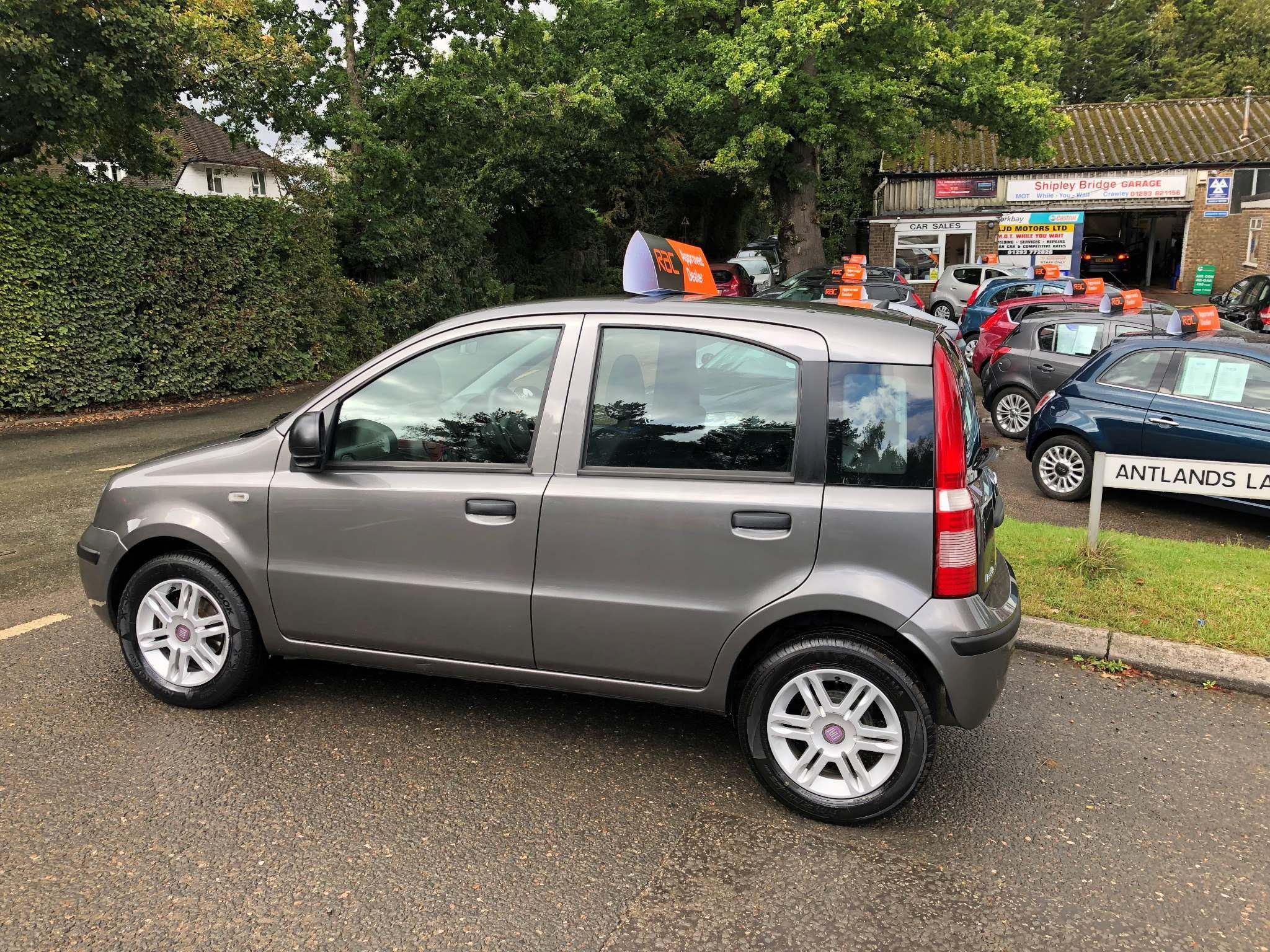 Used Fiat Panda for sale