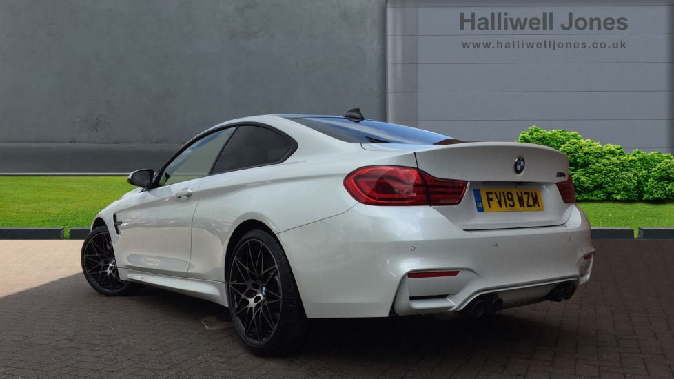 Image 2 - BMW Coupe Competition Package (FV19WZM)