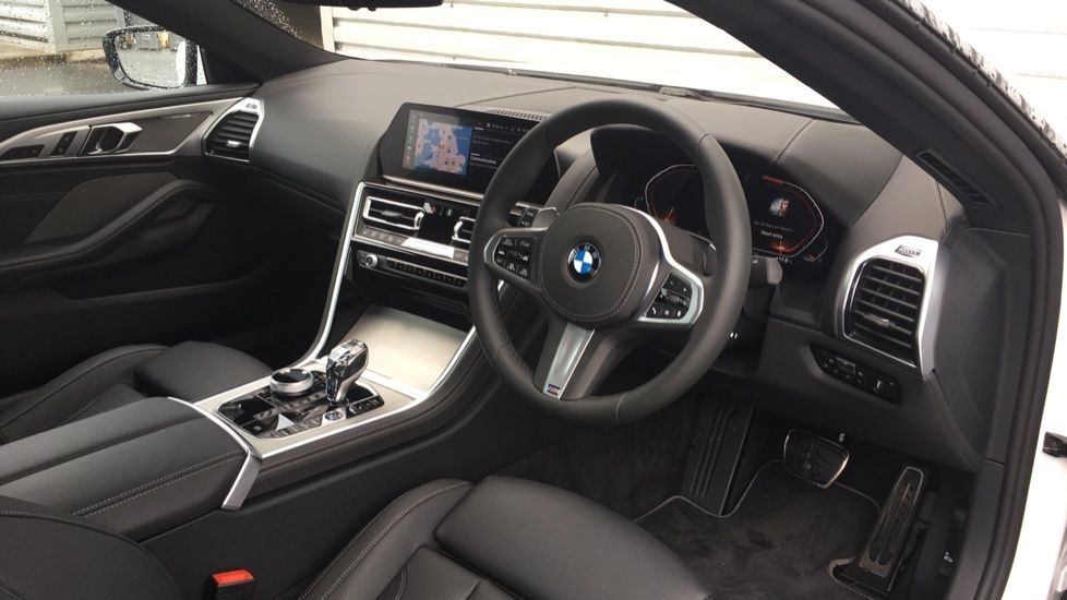 Image 16 - BMW 840d xDrive Coupe (MC19ORT)