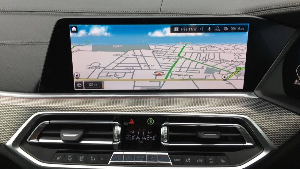 Image 6 - BMW M50d (MD19HPV)