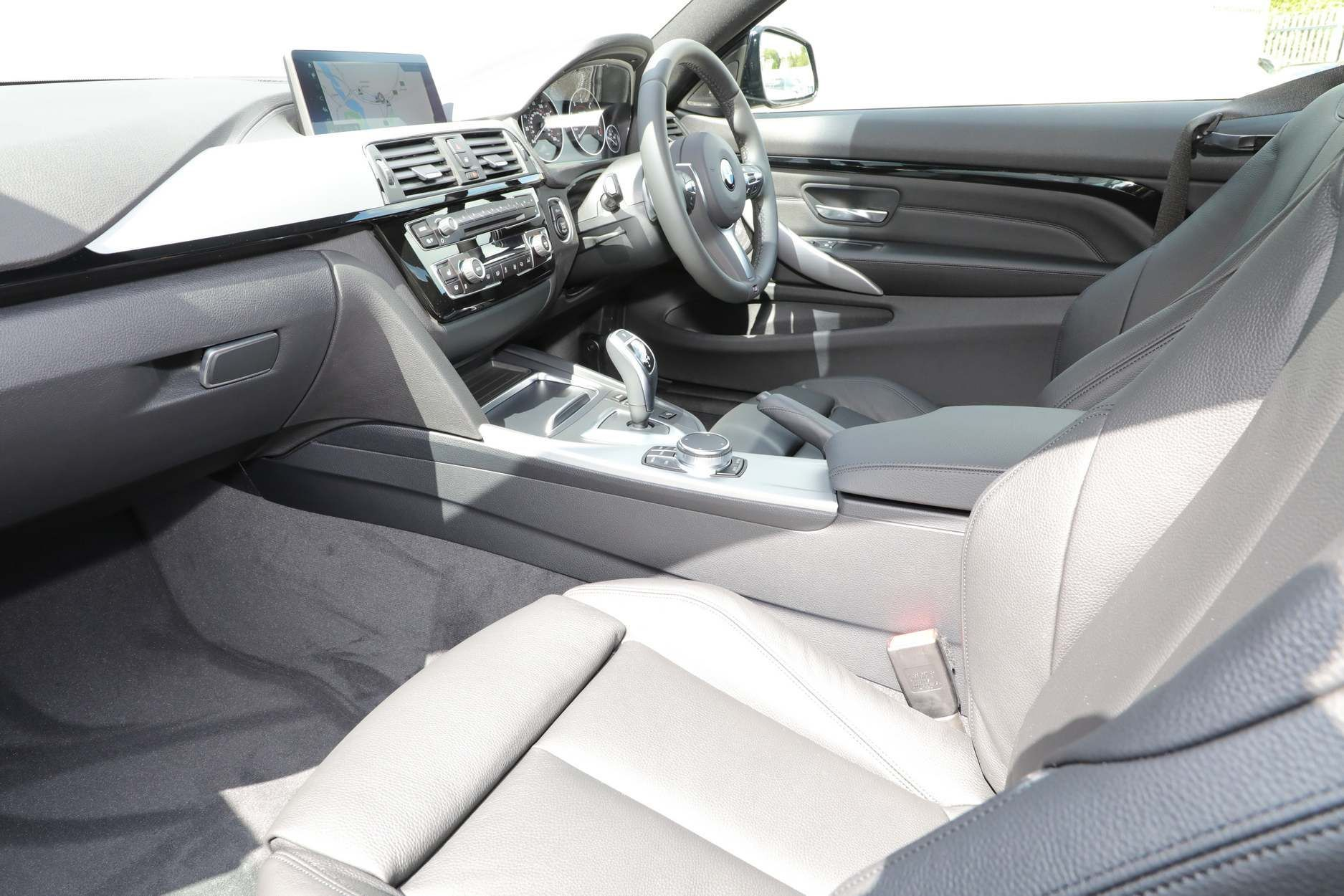 Image 3 - BMW 435d xDrive M Sport Coupe (CW19AEE)