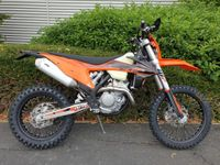 Show details for 2019 69 Reg KTM 250 EXC-F New 2020 250 EXC-F