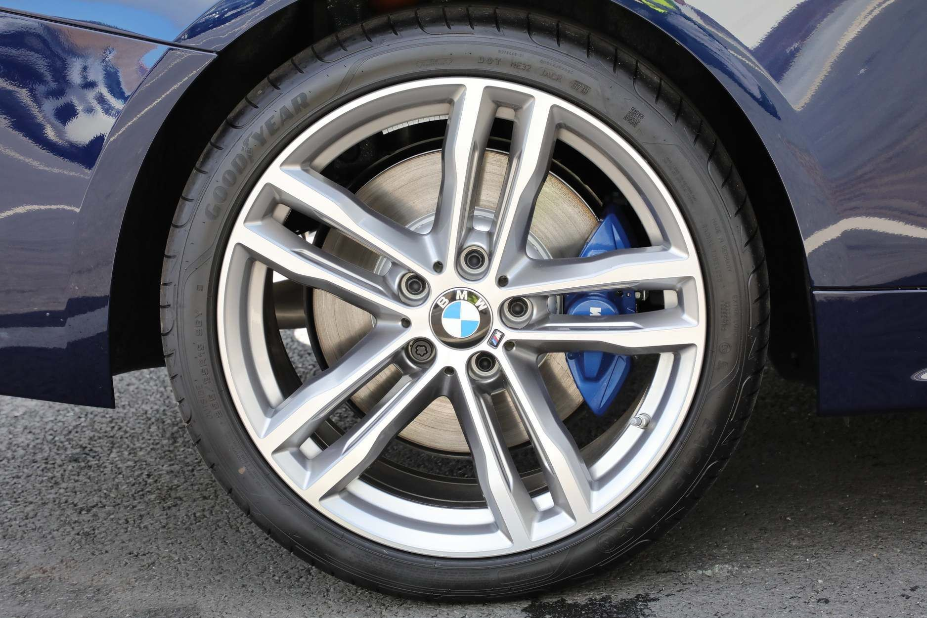 Image 10 - BMW 435d xDrive M Sport Coupe (CW19AEE)