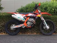 Show details for 2018 KTM 350 SX-F 52 Hours Clean Example