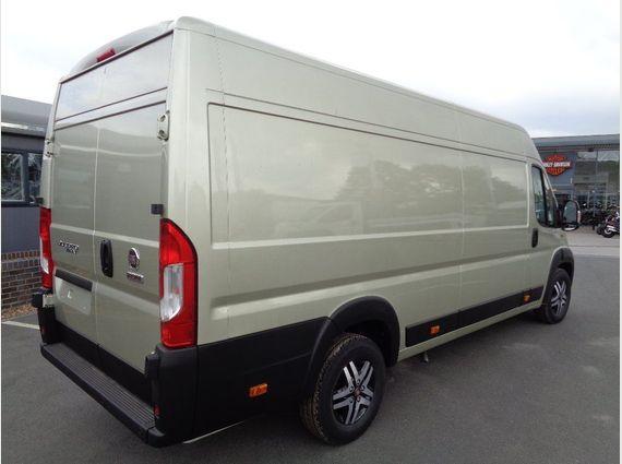 Used van main image