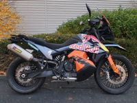 Show details for 2019 KTM 790 Adventure ABS AMS Special - Limited Stock