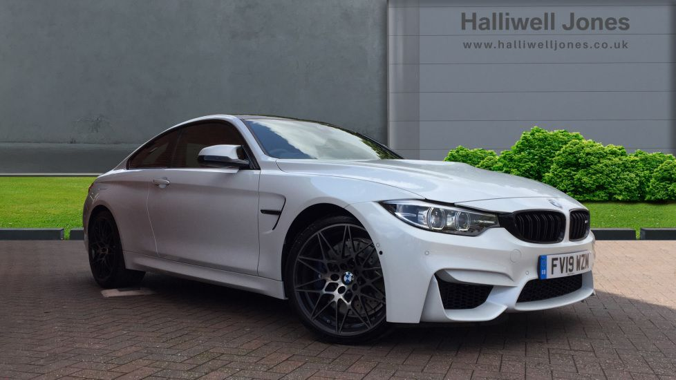 Image 1 - BMW Coupe Competition Package (FV19WZM)