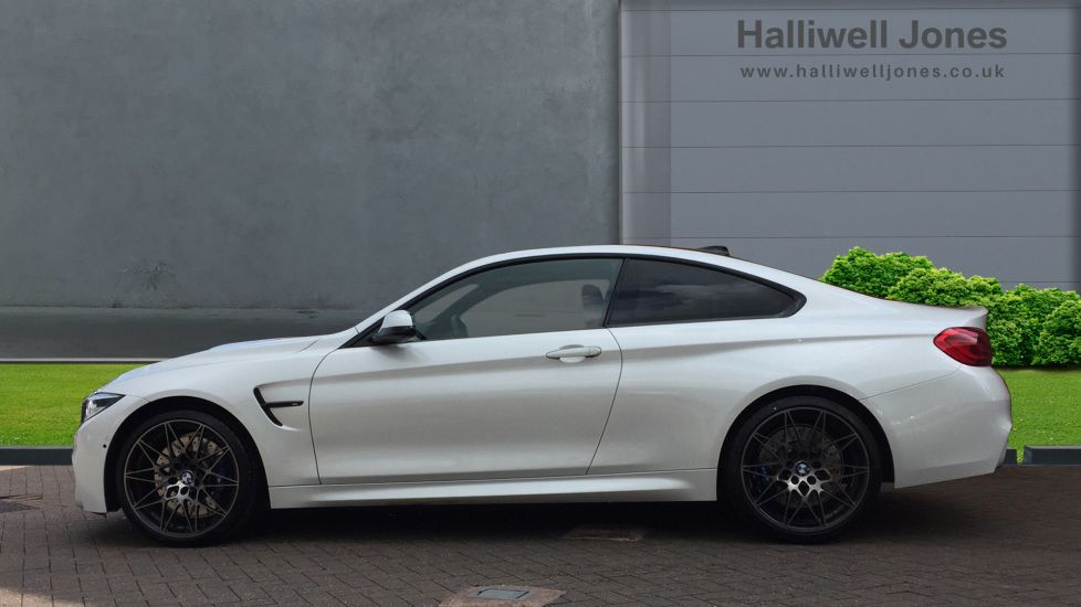 Image 3 - BMW Coupe Competition Package (FV19WZM)
