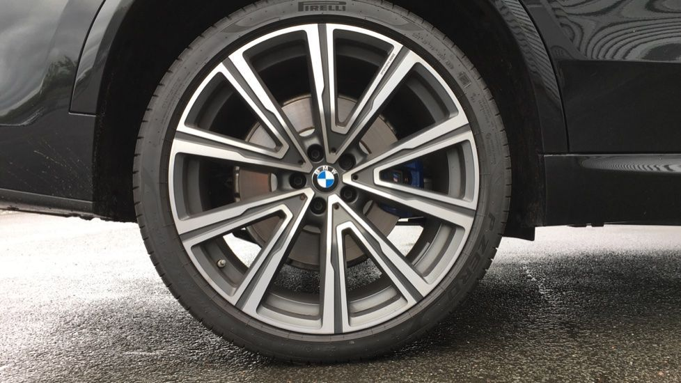 Image 4 - BMW M50d (MD19HPV)