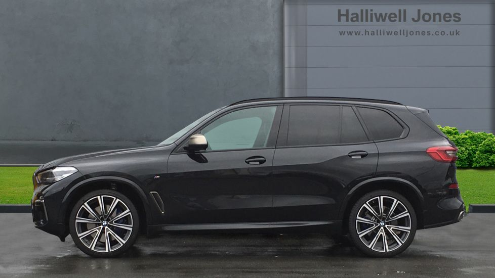 Image 3 - BMW M50d (MD19HPV)