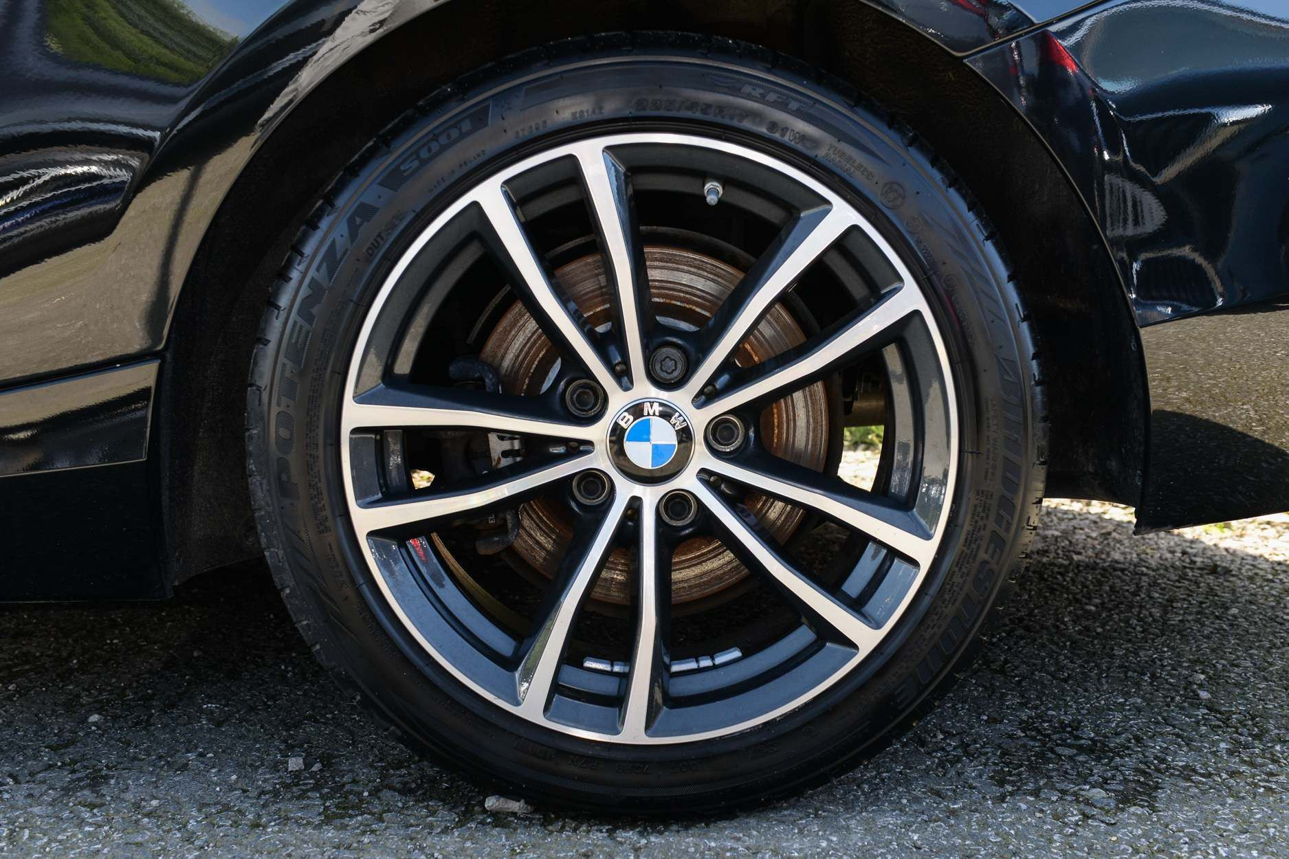 Image 7 - BMW 220d Sport Coupe (YK18YTR)
