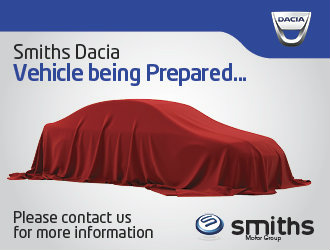 Used Dacia Sandero ACCESS 1.2 5dr