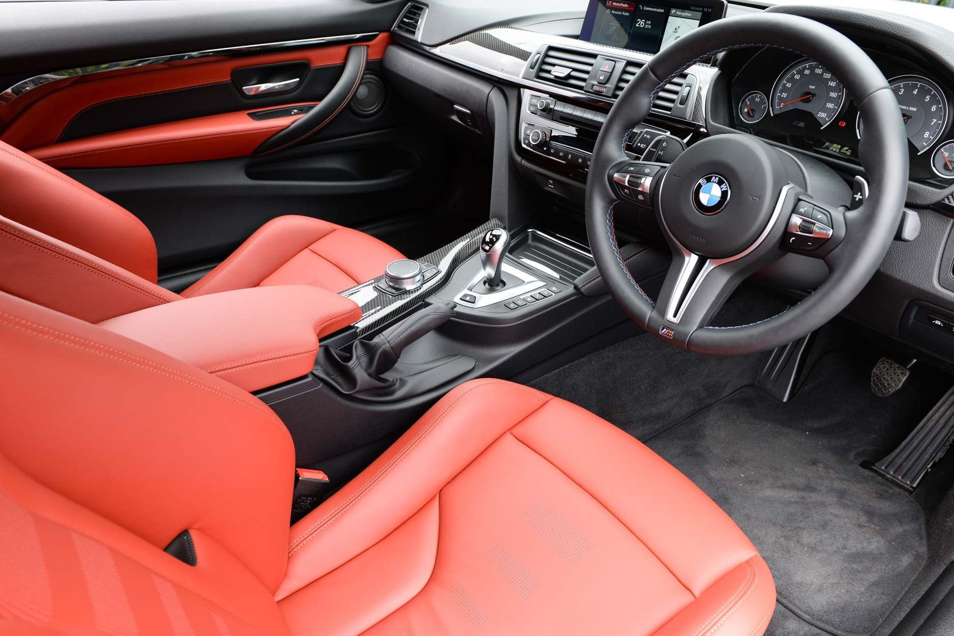 Image 4 - BMW Coupe Competition Package (PJ19KVP)