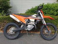 Show details for 69 Reg KTM 350 EXC-F AMS Special Edition 350 EXC