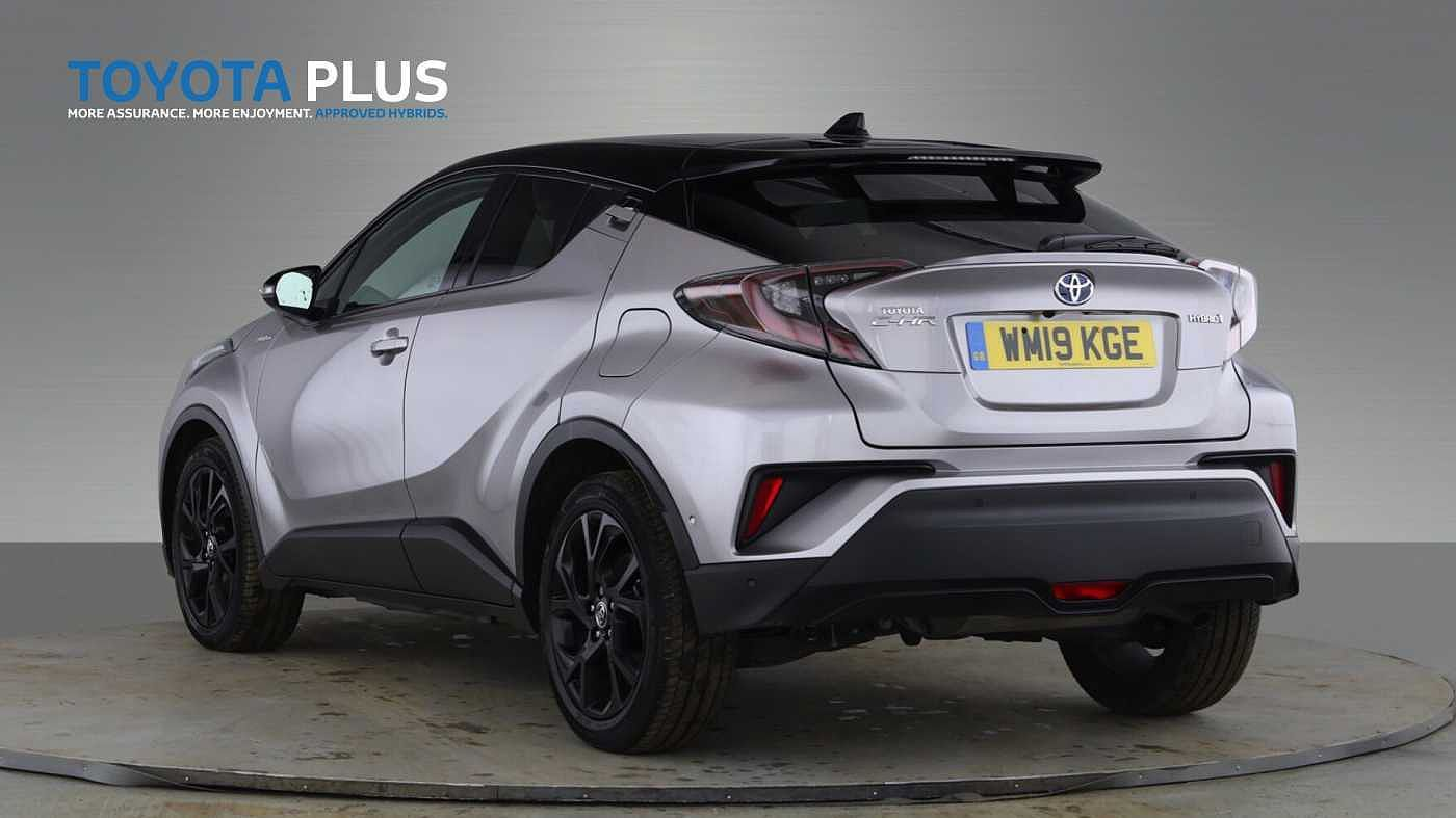 Toyota C-HR for sale