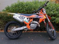 Show details for KTM 450 SX-F New 2020 Cairoli Edition