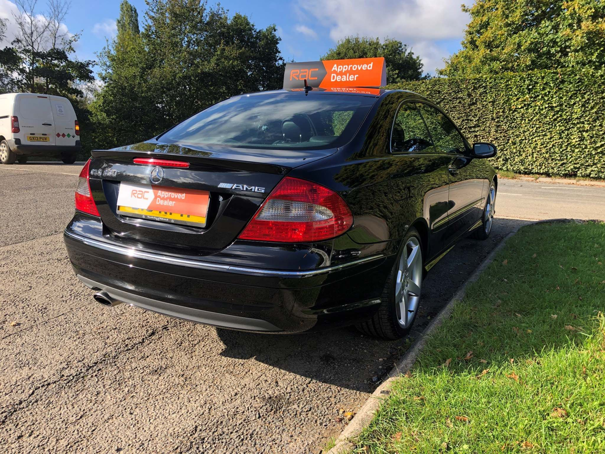 Used Mercedes-Benz CLK for sale