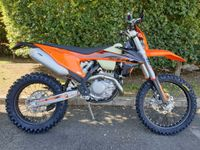 Show details for KTM 500 EXC New 2020 Model - In Stock