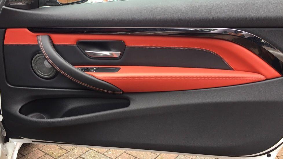 Image 8 - BMW Coupe Competition Package (FV19WZM)