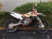 Show details for 2017 17 Reg KTM 450 EXC SIX DAYS 1 Local Owner -