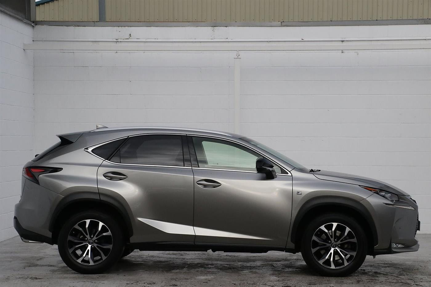 Lexus NX Unspecified for sale