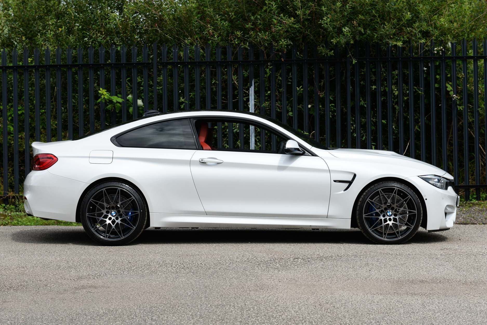 Image 3 - BMW Coupe Competition Package (PJ19KVP)