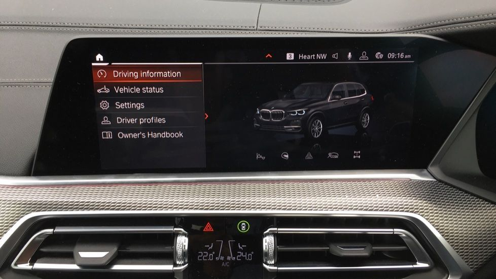 Image 31 - BMW M50d (MD19HPV)