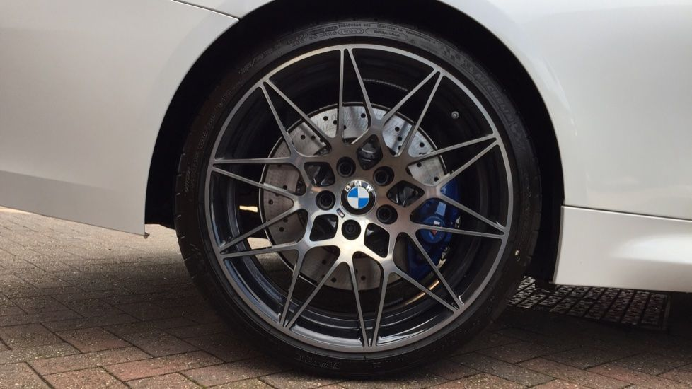 Image 4 - BMW Coupe Competition Package (FV19WZM)