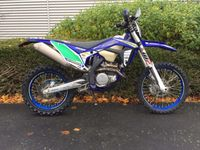 Show details for 2018 18 Reg Sherco 300 SEF 3.0i Enduro Very Clean Factory Example