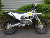 Show details for 2019 18 Reg Husqvarna 250 Only 7 Hours - As New