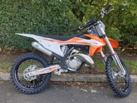 Show details for KTM 150 SX New 2020 MY - In Stock