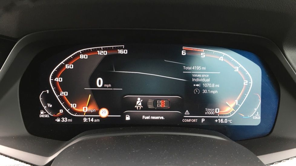 Image 7 - BMW M50d (MD19HPV)