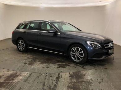 /Mercedes-Benz C Class