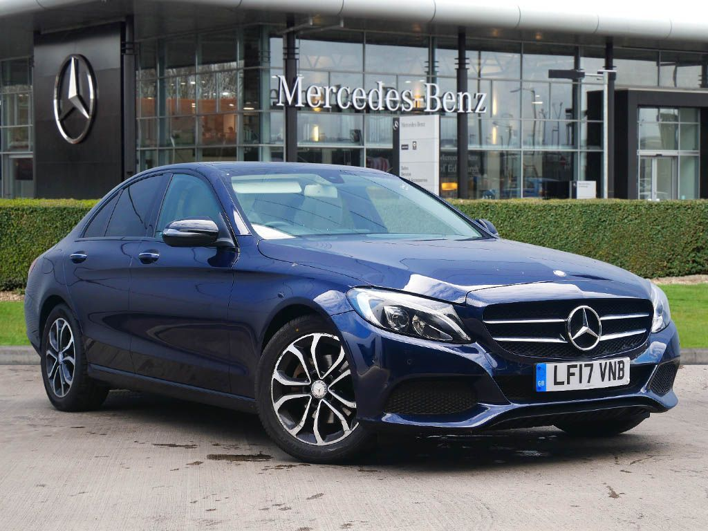 Mercedes-Benz C Class for sale