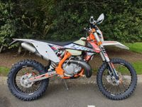 Show details for 2019 KTM 250 EXC SIX DAYS Brand New 2019 Model