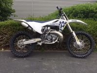 Show details for 2017 Husqvarna 250 250 Nice Example