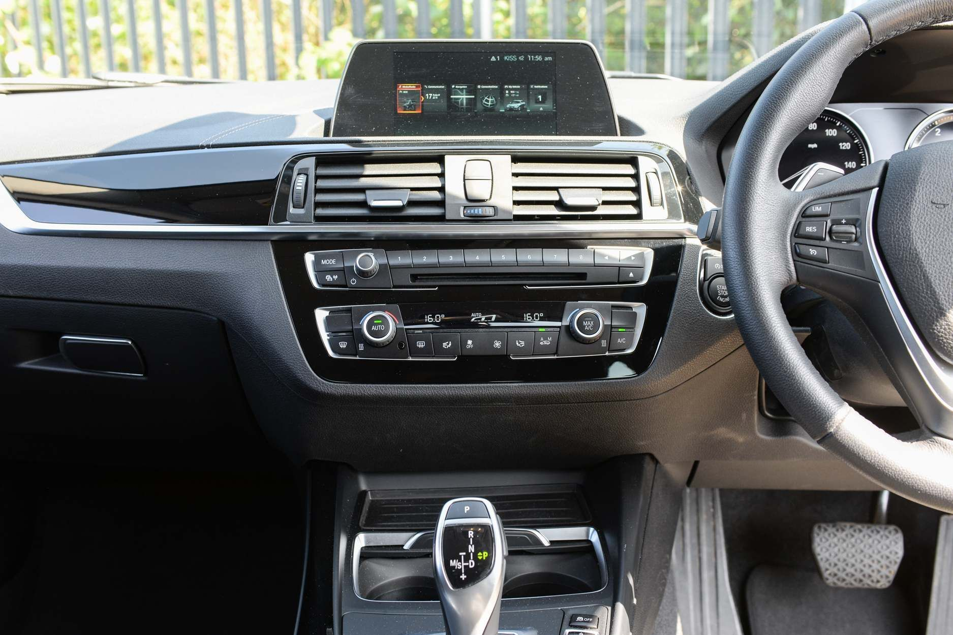 Image 5 - BMW 220d Sport Coupe (YK18YTR)