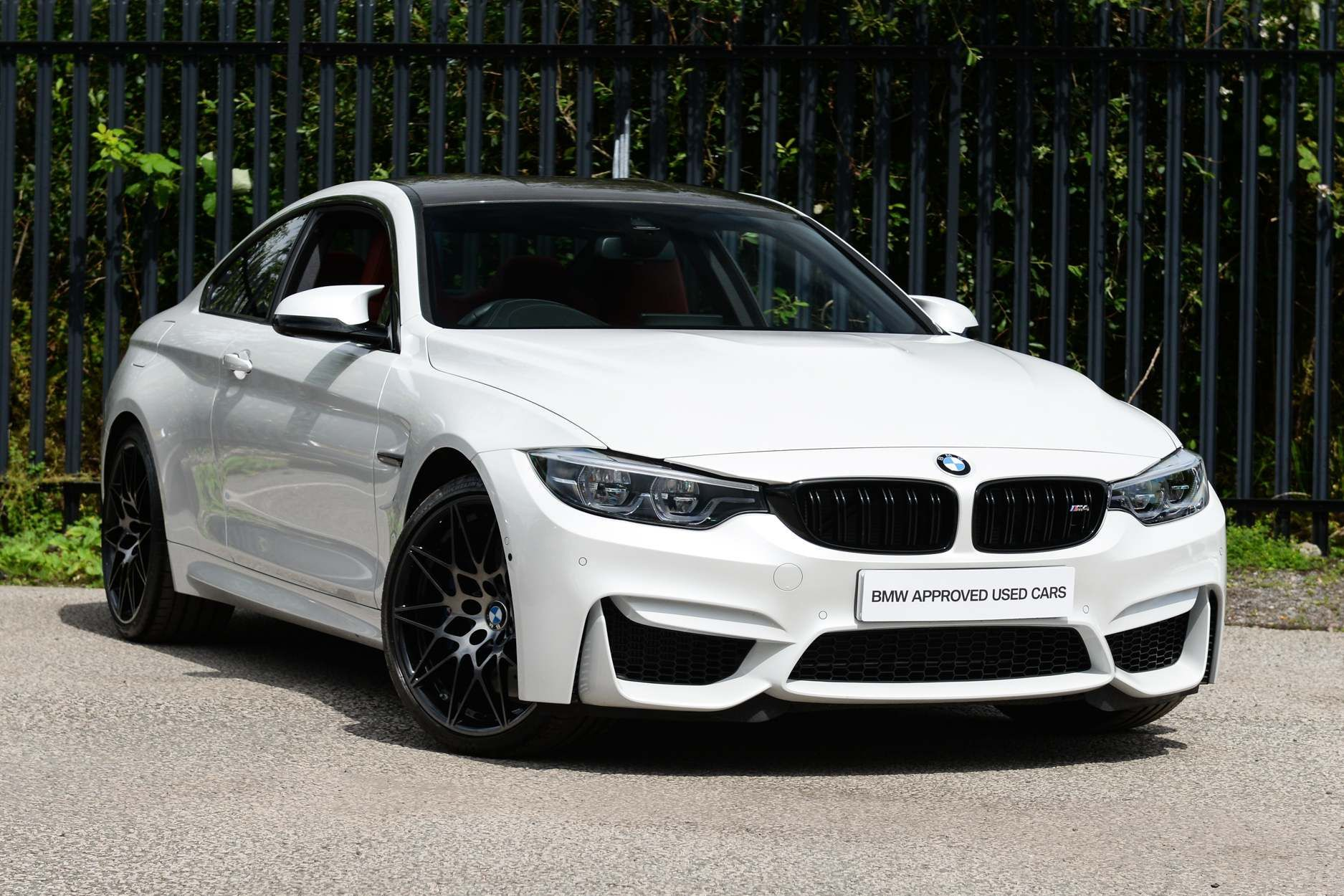 Image 1 - BMW Coupe Competition Package (PJ19KVP)