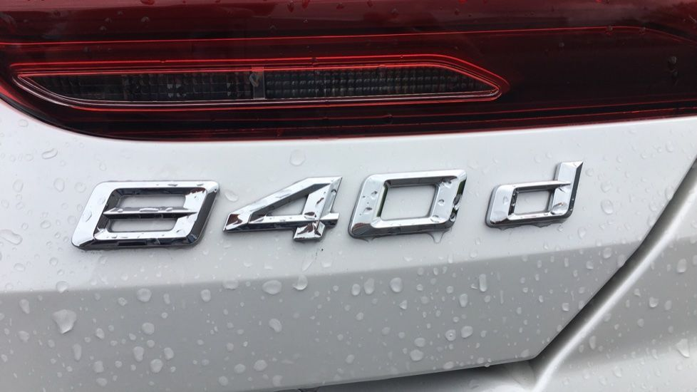 Image 22 - BMW 840d xDrive Coupe (MC19ORT)