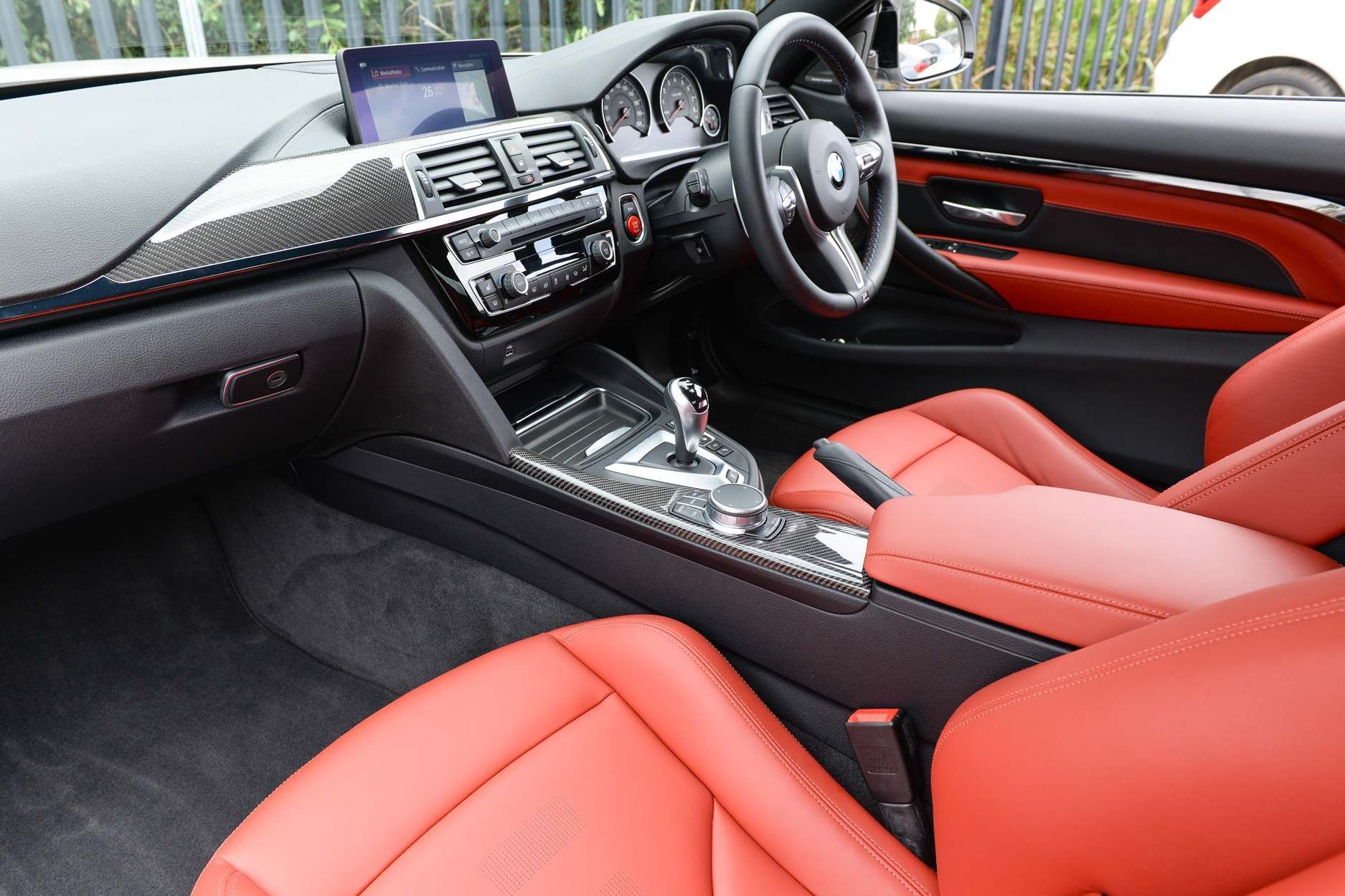 Image 10 - BMW Coupe Competition Package (PJ19KVP)