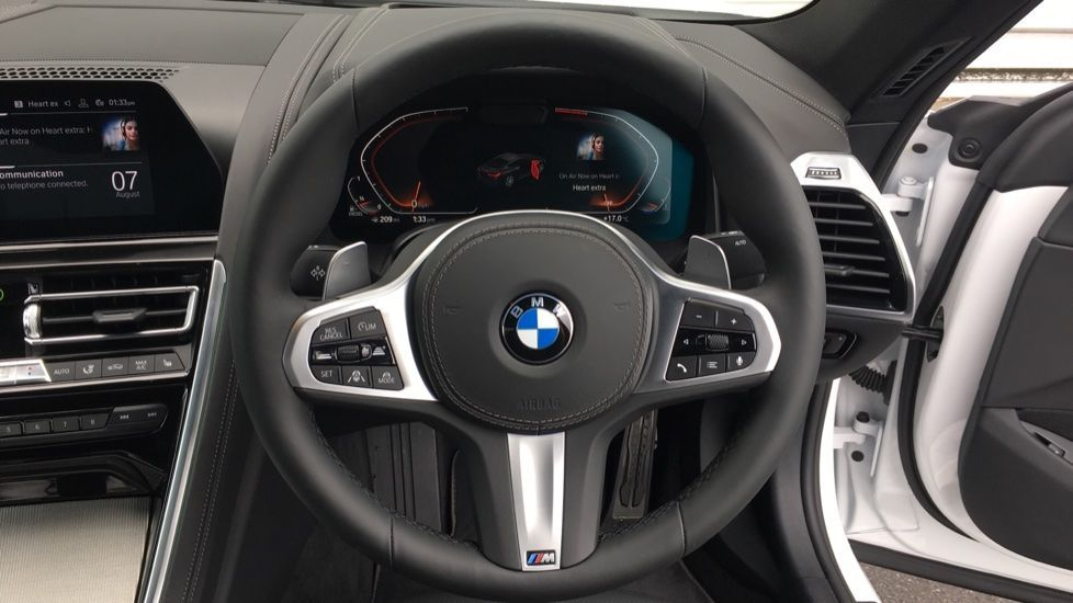 Image 36 - BMW 840d xDrive Coupe (MC19ORT)