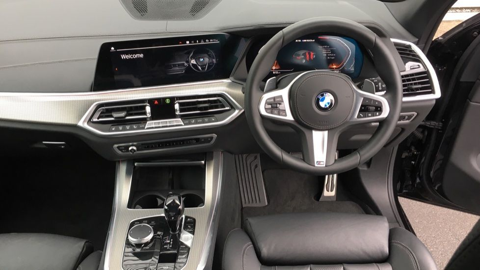 Image 11 - BMW M50d (MD19HPV)