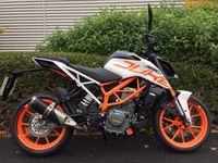 Show details for 2018 18 Reg KTM 390 Duke ABS Sold By AMS
