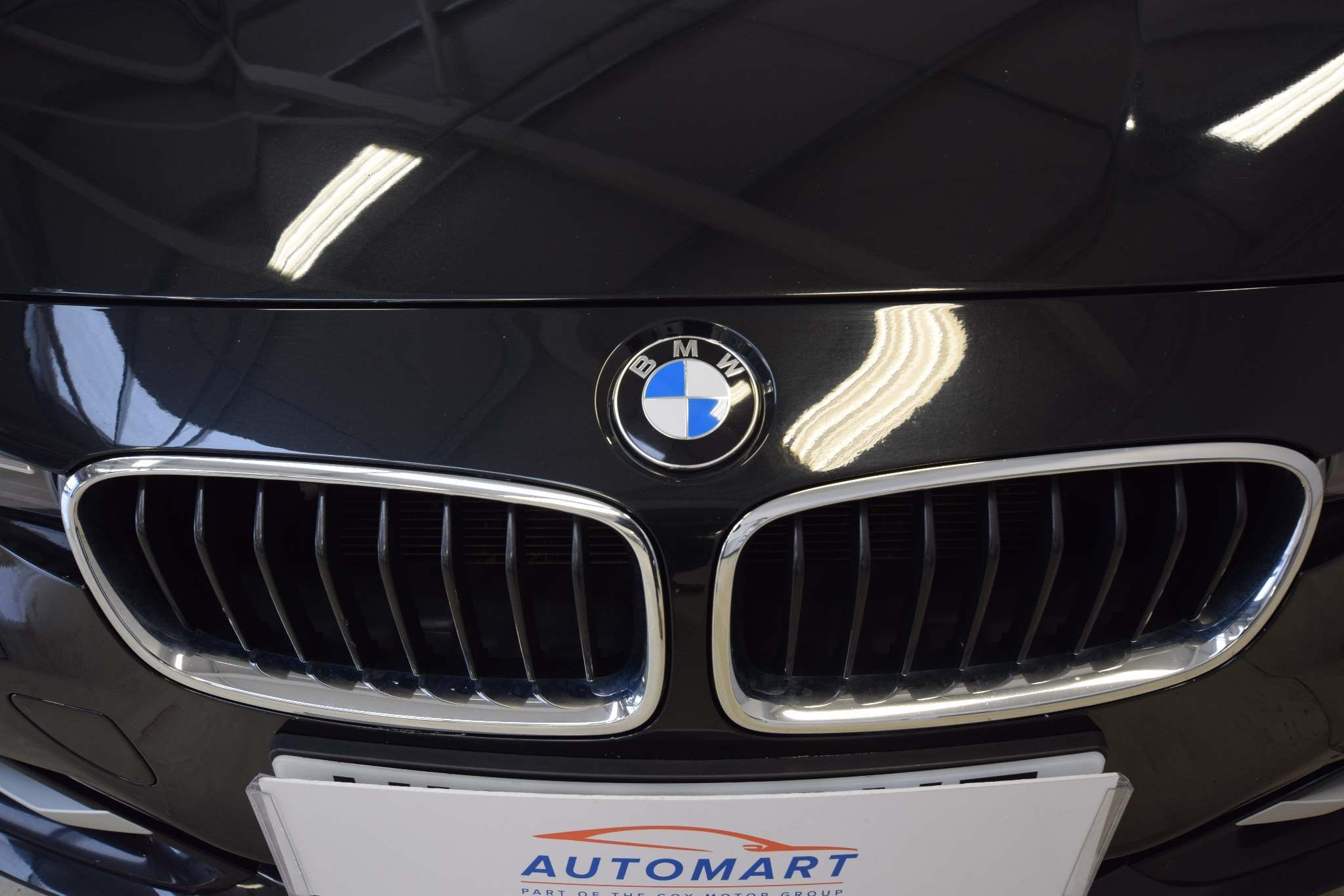 BMW 3 Series Images