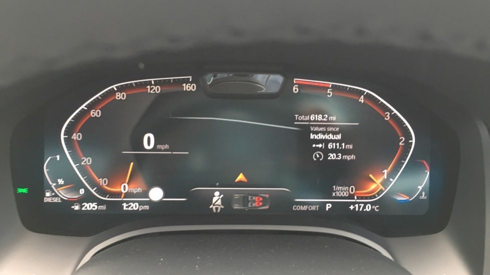 Image 7 - BMW 840d xDrive Coupe (MC19ORT)
