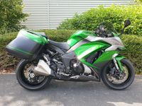 Show details for 2018 18 Reg Kawasaki 1000 SX ABS Lovely Example - 1 Owner