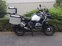 Show details for 2015 65 Reg BMW 1200 GS Adventure TE ABS Just Arrived - 1 Local Owner